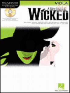 Wicked for Viola