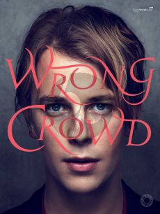 Odell Wrong Crowd Piano-Vocal-Guitar