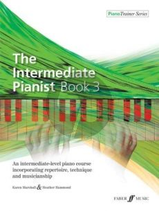 The Intermediate Pianist Book 3