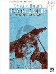 Favorite Solos Vol.2
