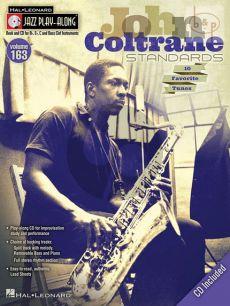 Standards (Jazz Play-Along Series Vol.163)
