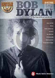 Dylan 8 Songs