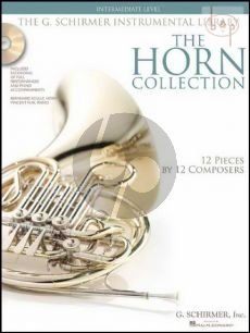The Horn Collection Intermediate Level