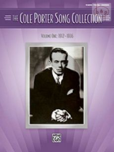 Song Collection Vol.1 1912 - 1936