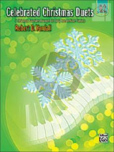 Celebrated Christmas Duets Vol.2