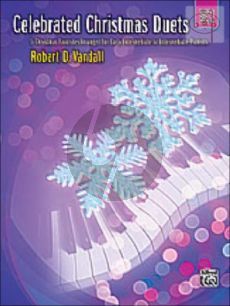 Celebrated Christmas Duets Vol.3