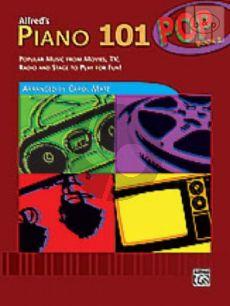 Alfred's Piano 101 Pop Songbook Vol.2
