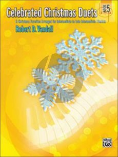 Celebrated Christmas Duets Vol.5