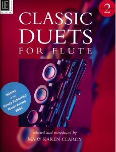 Classic Duets Vol.2 (selected and introduced by May Karen Clardy)