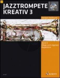 Jazztrompete Kreativ Vol.3
