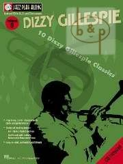 10 Dizzy Gillespie Classics (Jazz Play-Along Series Vol.9)