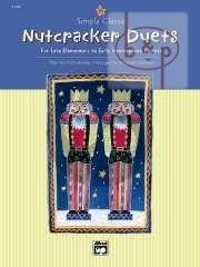 Nutcracker Duets