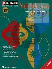 Yuletide Jazz (Jazz Play-Along Series Vol.38)