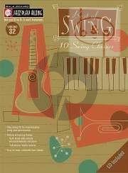 Best of Swing (Jazz Play-Along Series Vol.32)