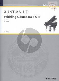 Whirling Udumbara 1 & 2