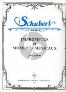 Impromptus et Moments Musicaux