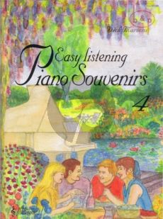 Easy Listening Souvenirs Vol.4