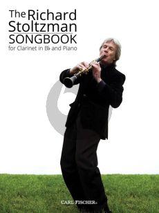 The Richard Stoltzman Songbook Clarinet-Piano