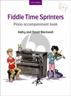 Fiddle Time Sprinters