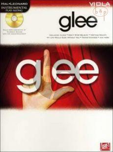Glee Viola