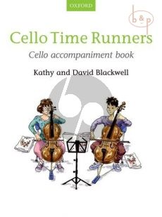 Cello Time Runners