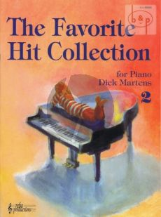 Favorite Hit Collection Vol.2