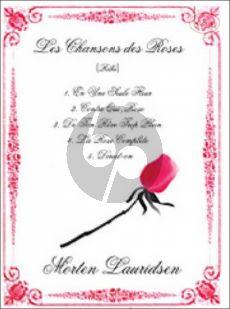 Les Chansons des Roses