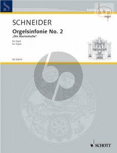 Orgelsinfonie No.2