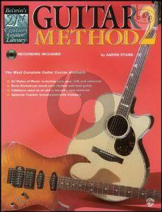 Guitar Method Vol.2