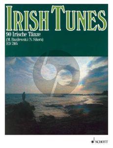 Irish Tunes Violin