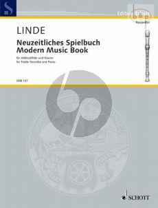 Neuzeitliches Spielbuch (Modern Music Book)