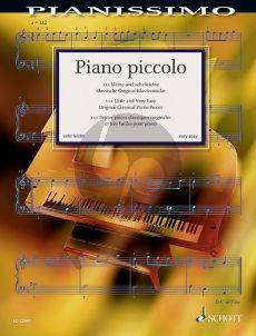 Piano piccolo (Heumann)
