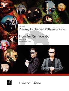 Igudesman-Joo How Far Can You Go for Violin and Piano