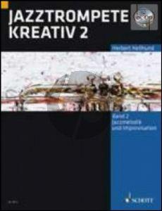 Jazztrompete Kreativ 2