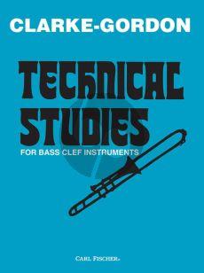 Technical Studies