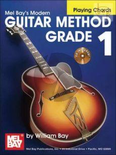 Guitar Method Grade 1: Playing Chords Bay W.