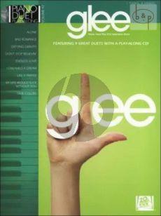 Glee Piano Duet
