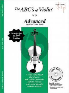 THe ABC's of Violin Vol.3