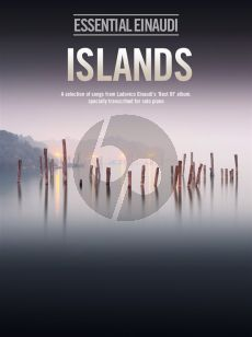 Einaudi Islands