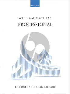 Mathias Processional for Organ