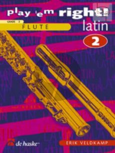 Play 'em Right Latin Vol.2