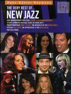 Very Best of New Jazz