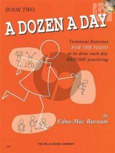 A Dozen a Day Vol.2