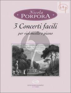 3 Concerti Facili