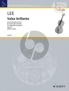 Valse Brillante Op.42