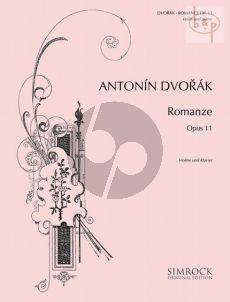 Romance Op.11