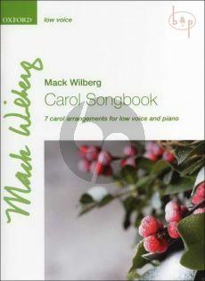 Carol Songbook