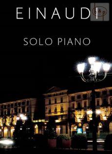 Einaudi Solo Piano (Collection in Slipcase)