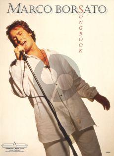 Marco Borsato Songbook (Piano/Vocal/Guitar)