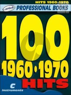 100 1960 - 1970 Hits